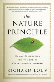 Cover of The Nature Principle.