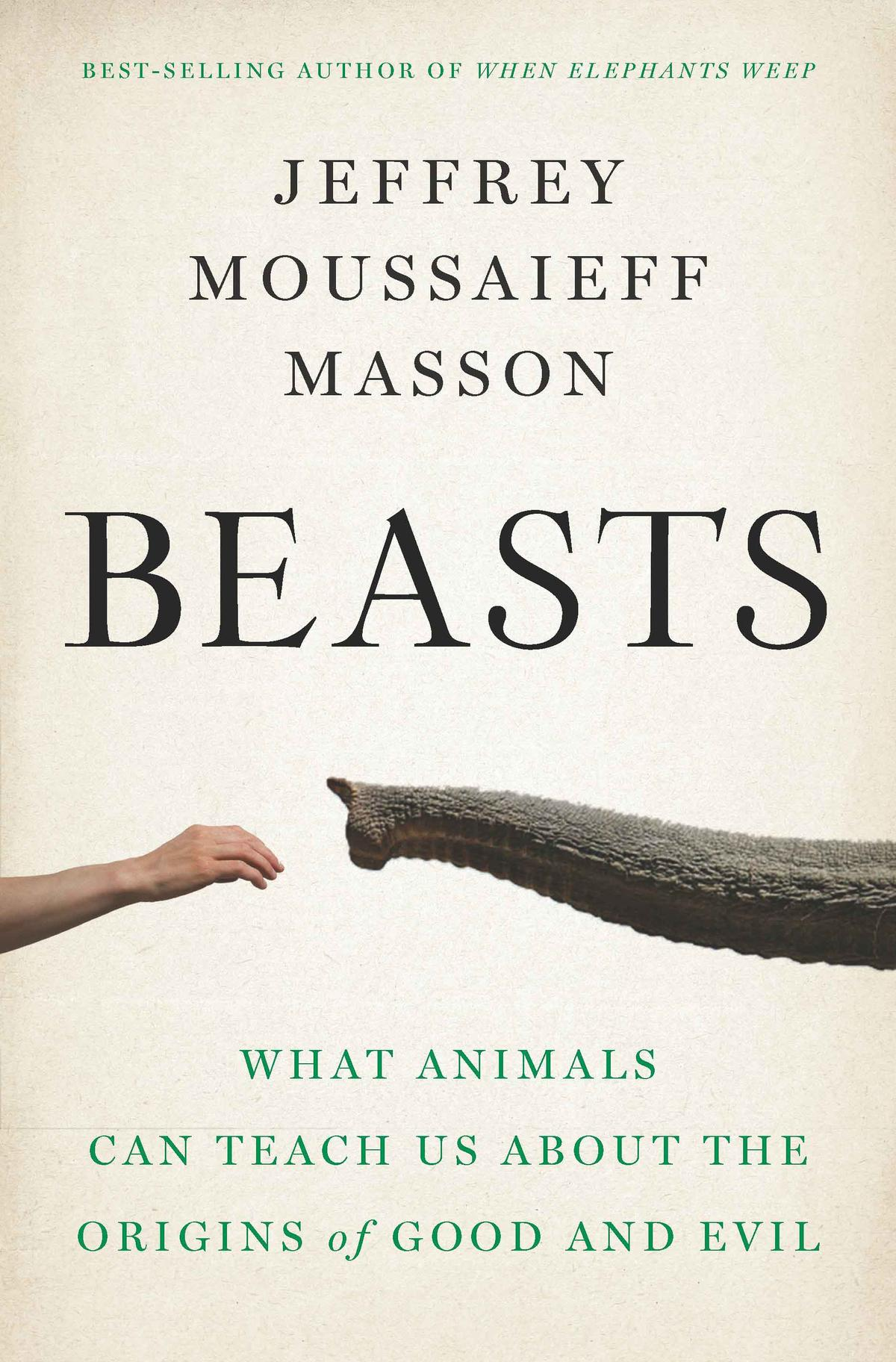 cover of 'Beasts'