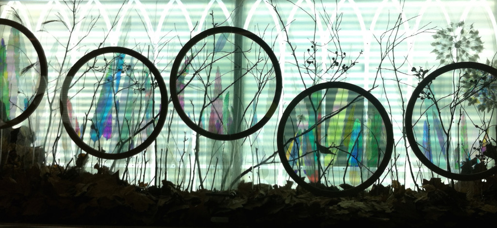 Flinders circles