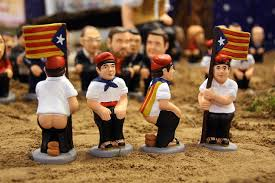 http://nightflight.com/more-crap-for-christmas-the-catalan-tradition-of-the-crapping-caganer-in-the-santa-hat/