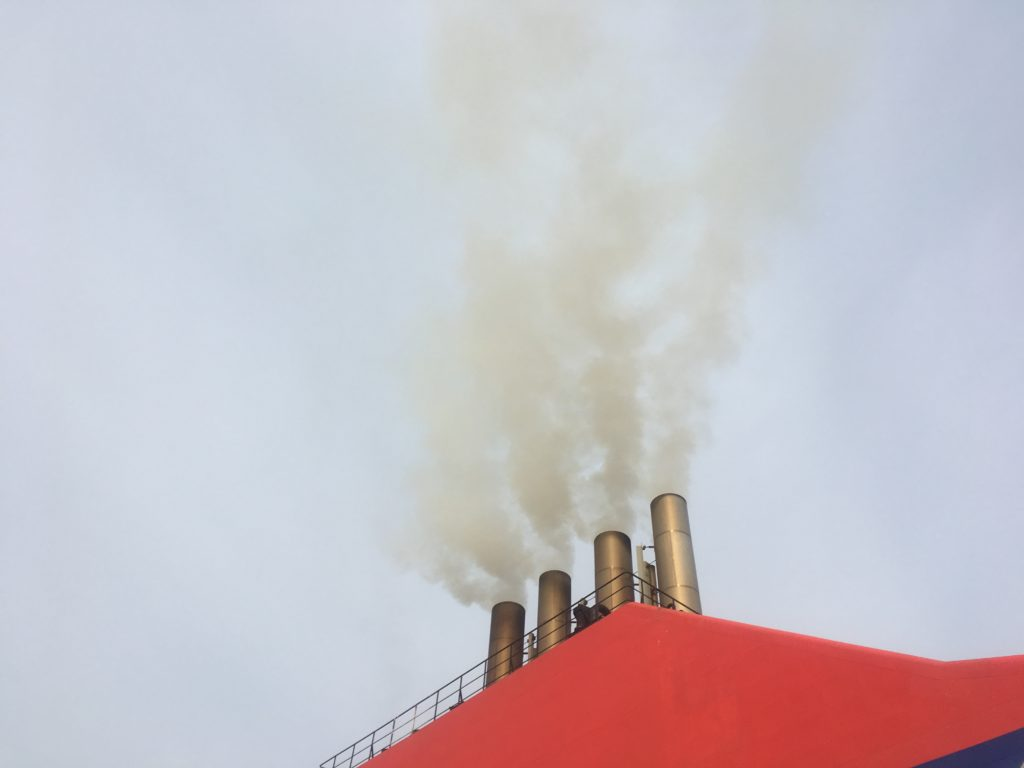 Is your emission really necessary?