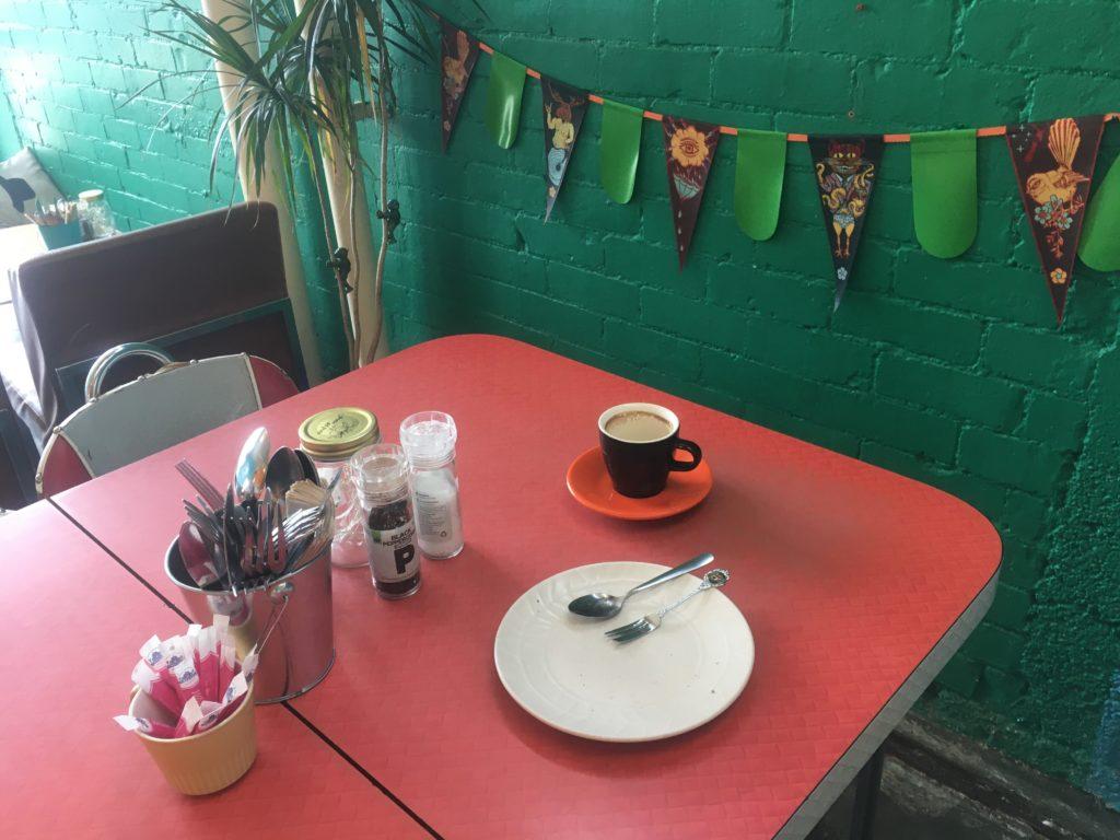 DPI Cafe, Greymouth